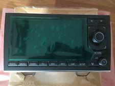 Seat Exeo Audi A4 S4 RS4 Navigation Navi RNS E RNS-E Media System E NEU+ Blitzer