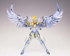 Saint Seiya Myth God Cloth Bronze Cygne/Cygnus Hyoga Final V4 SQS03 Bandai HK