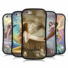 Mermaid Mobile Phone Cases & Covers for Apple iPhone 8