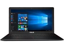 "ASUS FX550IU 15.6"" Full HD Gaming Laptop, AMD Quad Core Processor 3.0 GHz, Radeo"