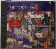 The Dentists - Deep Six - CD