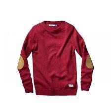 ADIDAS Originals Pull brique rouge g68924