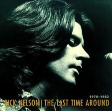 The Last Time Around 1970-1982 by Rick Nelson (CD, Sep-2010, 7 Discs, Bear Family Records (Germany))