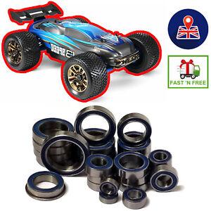 JLB Racing Cheetah J3 Speed FULL SEALED BEARINGS SET Rubber Shield RC Car Parts
