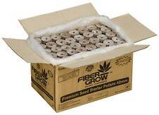 Planters Pride 3030 Fiber Grow Premium Seed Starter Pellets 1,000 Count