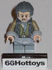 LEGO Pirates of the Caribbean 4184 Joshamee Gibbs Mini Figure NEW