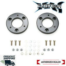 "Fabtech 2"" Heavy Duty Leveling Kit System Fits 2007-2020 Chevy Silverado 1500"