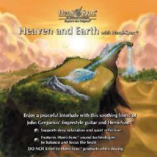 Heaven and Earth Hemi-Sync CD MetaMusic