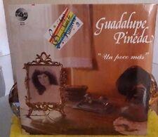 GUADALUPE PINEDA UN POCO MAS MEXICAN LP STILL SEALED LATIN POP