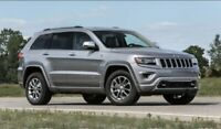 JEEP GRAND CHEROKEE WK2 WK-II 2011-2017 WORKSHOP SERVICE MANUAL