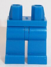 Lego Legs Blue x 1 for Minifigure