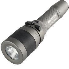 RO1 MARES Lampada EOS 5RZ metal LED torch Ricaricabile  503 Lumen !!!