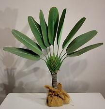 Palme 50cm hoch   Kunstpflanze