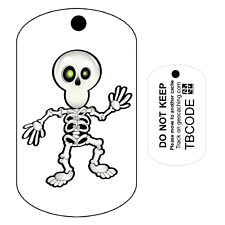 Owl Trackable Tag Trackable Tag Travel Bug Oliver the Owl For Geocaching