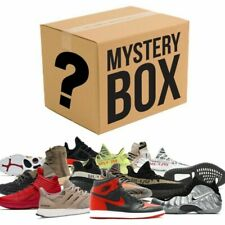 Mystery Boxes Shoes Ebay