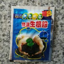 4 bag Rapid rooting powder agent suitable for fruit tree cutting flower plants