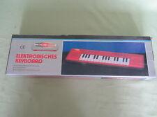 Elektronisches Keybord KB 2000 8 programmierte Melodien 29 Spieltasten neu OVP