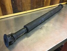 Triumph Spitfire - Driveshaft Assembly.  Early.          T1310