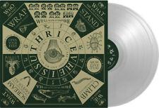 Thrice - Vheissu  (Double Clear colour LP Vinyl )  sealed