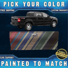 New Painted to Match - Complete Tailgate Assembly for 2004-2008 Ford F150 Truck