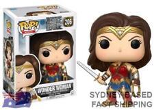 Wonder Woman Vinyl Action Figurines