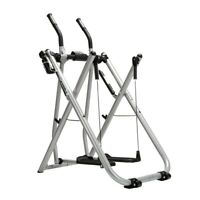 Gazelle Supreme Glider Home Workout & Fitness Machine with Instructional DVD