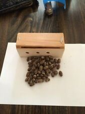 Mason Bees Blue Orchard Bees Osmia Californica Package of 50 Blue Orchard Bees