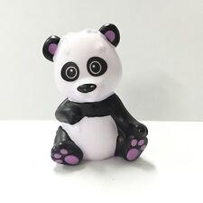 Fisher-Price Little People Treehouse Animal Panda zoo park figure kids toy