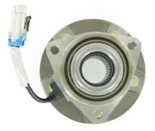 Wheel Bearing and Hub Assembly Front SKF BR930326