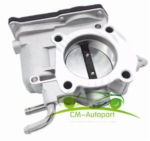 New Throttle Body 22030-0H041 Fit Toyota Camry Highlander Solara RAV4 Scion tC