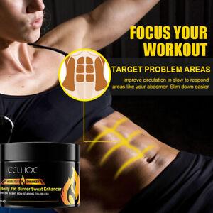 Cellulite Removal Body Fat Burning Cream Slimming Lose Weight Anti-Cellulite de