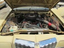 LEAN BURN WIRING HARNESS FROM 1978 CHRYSLER NEWPORT 400 CI ENGINE 78CY1-T2