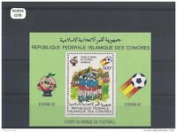 LOT : 012015/1278 - COMORES 1981 - YT BF N° 29 NEUF SANS CHARNIERE ** (MNH) GOMM