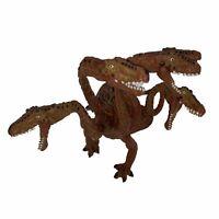 TERRA antuu THE HYDRA by BATTAT 5 headed dragon