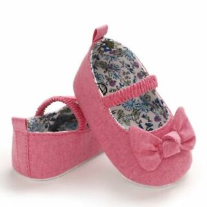 Anti-slip Shoe For Baby Girl Casual Footwear Comfortable Slip-on Shoes Fashion