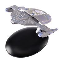 Eaglemoss Star Trek 029 JEM'HADAR FIGHTER