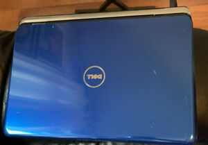 Dell Inspiron N4010 Windows 7 laptop works with issues See Photos & DESCRIPTION