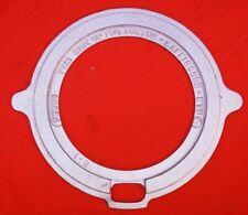 John Deere Planter Kaffir Cotton Filler Ring Plate Shim for Seed Plate