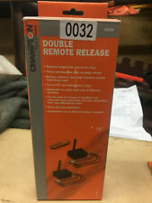 Champion #45326 Double Wireless Remote Release NOS     Item#32