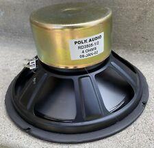 """POLK PSW350 10"""" Sub Woofer SPEAKER DRIVER RD3505-1/2 ~ 4.4 DCR"""