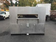 Wood Stone Fire Deck 9660 Commercial Pizza Oven 360 840 9305 Financing Ava