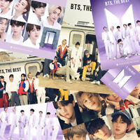 PRE ORDER BTS THE BEST Limited Edition A B C Normal FC Universal music 7net