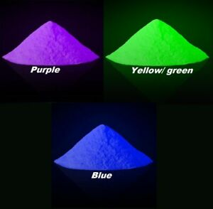 High Quality Glow in the Dark Pigment Powder for Paint,Nail,Art,Crafts, Acrylic