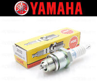 1x NGK BPR6HS-10 Spark Plugs Yamaha (See Fitment Chart) #94701-00292-00