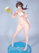 Witch blade Masane Amaha (1/7 scale Complete painted PVC figure) -Cool White ver
