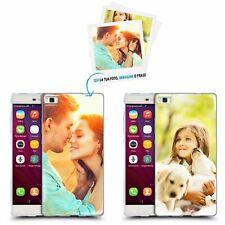 Custodia Cover Personalizzata Regalo Invia Qualsiasi Foto Per Tutti Smartphone