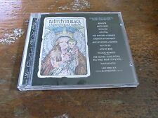 Black Sabbath CD Nativity in Black Tribute RARE OOP!
