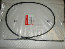 Honda New Genuine 750 Clutch Cable CB750K CB750F 22870-410-000