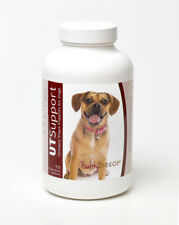 Healthy Breeds Puggle Cranberry 75 Ct Urinary Tract Support