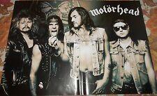 Motörhead  - Maxi Poster (A2)